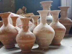 Balkhar Ceramics. Folk Crafts of Dagestan. Livemaster - handmade
