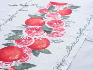 Текстиль, подарки к 8 Марта!. Ярмарка Мастеров - ручная работа, handmade.