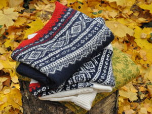Какой свитер не выходит из моды уже более 70 лет?. Ярмарка Мастеров - ручная работа, handmade.