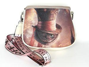 Универсальная поясная сумка. Ярмарка Мастеров - ручная работа, handmade.