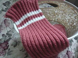 Много шарфов не бывает!. Ярмарка Мастеров - ручная работа, handmade.