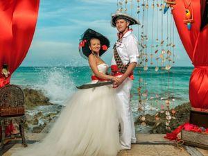 Тематические свадьбы: на что идут люди, чтобы отличаться от других. Ярмарка Мастеров - ручная работа, handmade.