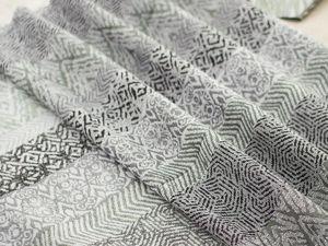 Жаккардовая ткань Полос. Ярмарка Мастеров - ручная работа, handmade.