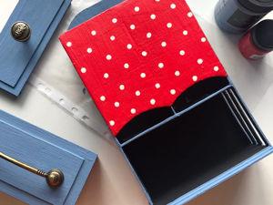DIY Переделываем чайную коробку в чайный домик — простая идея из картона. Ярмарка Мастеров - ручная работа, handmade.