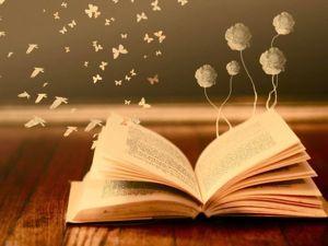 2 апреля — Международный день детской книги. Ярмарка Мастеров - ручная работа, handmade.