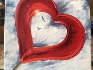 С праздником! Моя коллекция на Главной в День Святого Валентина!. Ярмарка Мастеров - ручная работа, handmade.