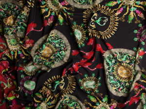 История возникновения печати на одежде. Ярмарка Мастеров - ручная работа, handmade.
