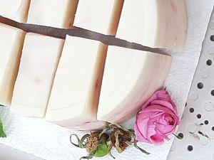 Срок годности натурального мыла. Ярмарка Мастеров - ручная работа, handmade.