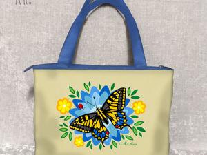 Голубая лилия: во всей красе и очаровании. Ярмарка Мастеров - ручная работа, handmade.