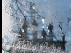 Первый день зимы!. Ярмарка Мастеров - ручная работа, handmade.