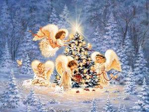 С Новым годом и Рождеством!!!. Ярмарка Мастеров - ручная работа, handmade.