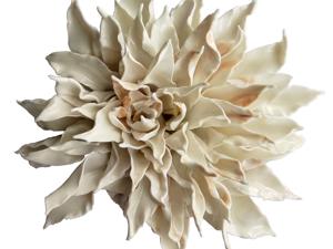 Цветы из фарфора в интерьере. Porcelain flowers in the interior. Ярмарка Мастеров - ручная работа, handmade.