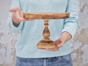 Готовые тортовницы. Ярмарка Мастеров - ручная работа, handmade.