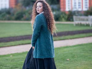 Вязаная Англия: эпоха королевы Виктории и Прерафаэлиты. Ярмарка Мастеров - ручная работа, handmade.