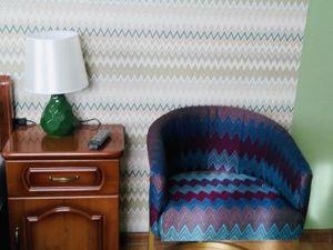 Кресло PINK в интерьере клиента. Ярмарка Мастеров - ручная работа, handmade.