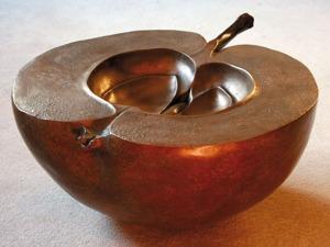 Veda Hallowes — творческая личность с множеством талантов. Ярмарка Мастеров - ручная работа, handmade.