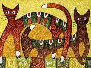 Благотворительный аукцион в помощь животным. Ярмарка Мастеров - ручная работа, handmade.
