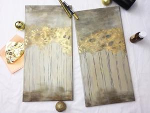 Золотые Оттенки. Ярмарка Мастеров - ручная работа, handmade.