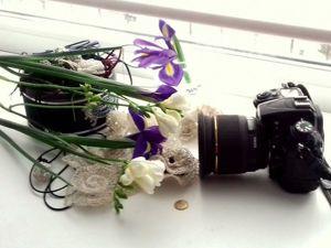 Мастер-класс: простой и доступный способ сделать красивые фотографии украшений. Ярмарка Мастеров - ручная работа, handmade.