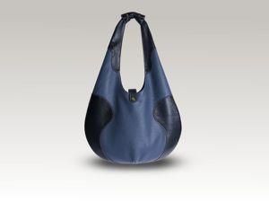 Практичная сумка на все случаи жизни. Ярмарка Мастеров - ручная работа, handmade.