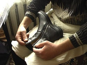 Замена бегунка на молнии в обуви (видео). Ярмарка Мастеров - ручная работа, handmade.