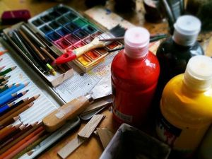 Совместное творчество — миф или реальность?. Ярмарка Мастеров - ручная работа, handmade.