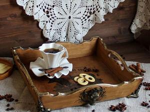 Дом станет уютнее с работами Марины!. Ярмарка Мастеров - ручная работа, handmade.
