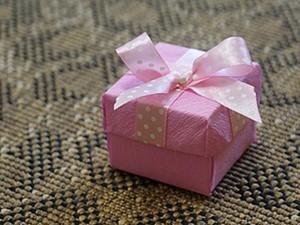 Делаем симпатичную коробочку для броши. Ярмарка Мастеров - ручная работа, handmade.