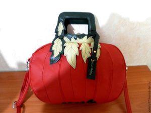 Распродажа сумок и рюкзаков из натуральной кожи!. Ярмарка Мастеров - ручная работа, handmade.