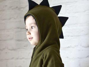 Детский костюм Дино со скидкой! Из наличия. Ярмарка Мастеров - ручная работа, handmade.