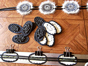 Изготавливаем пояса своими руками. Ярмарка Мастеров - ручная работа, handmade.