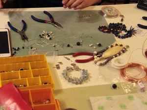 Фото творческого процесса и работы учеников. Ярмарка Мастеров - ручная работа, handmade.