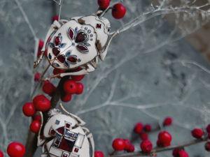 Коллекция  «Ornamental mimicry». Ярмарка Мастеров - ручная работа, handmade.