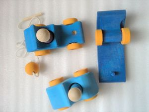 Top 5 Options of Flexible Joint for Wooden Toy. Livemaster - handmade