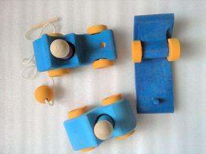 Топ 5 вариантов подвижного соединения на деревянной игрушке. Ярмарка Мастеров - ручная работа, handmade.