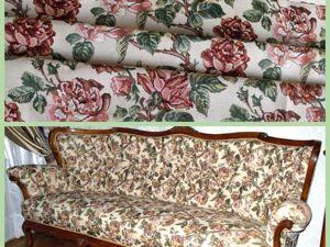 Наша коллекция диванов. Ярмарка Мастеров - ручная работа, handmade.