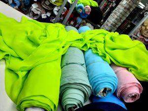 Новые ткани. Ярмарка Мастеров - ручная работа, handmade.