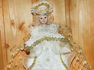 И печальный желтый Ангел тихо таял без следа. Ярмарка Мастеров - ручная работа, handmade.