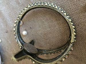 Часы Heidi Daus. Ярмарка Мастеров - ручная работа, handmade.