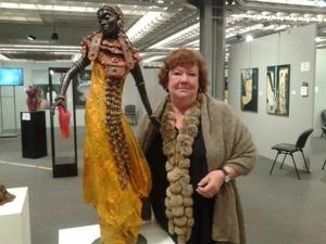 Marianne Houtkamp и её человечные скульптуры. Ярмарка Мастеров - ручная работа, handmade.