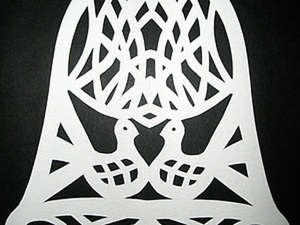 Колокольчик. Ярмарка Мастеров - ручная работа, handmade.