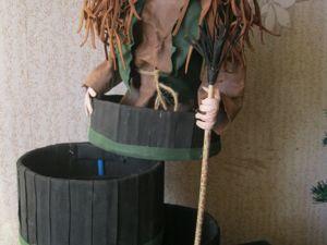 Куклы из фоамирана. Ярмарка Мастеров - ручная работа, handmade.