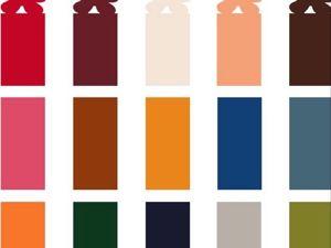 Основные цвета 2020 года. Ярмарка Мастеров - ручная работа, handmade.