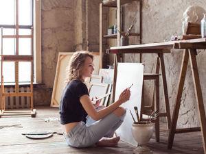 Семь шагов навстречу себе: о развитии творческого мышления на личном опыте. Ярмарка Мастеров - ручная работа, handmade.