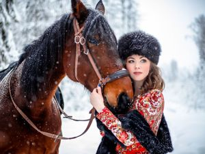 Фотосессия  «Зимняя сказка». Ярмарка Мастеров - ручная работа, handmade.