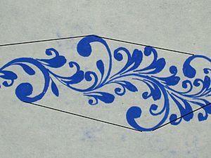 И еще раз про орнаменты. Ярмарка Мастеров - ручная работа, handmade.