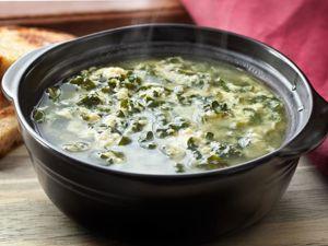 Ташины рецепты. Суп и салат из морской капусты. Ярмарка Мастеров - ручная работа, handmade.