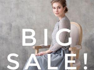 Big Sale!. Ярмарка Мастеров - ручная работа, handmade.