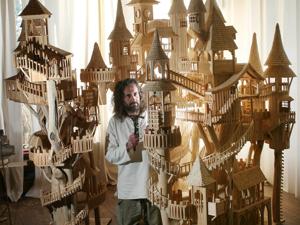 Волшебная страна Роба Хёрда. Ярмарка Мастеров - ручная работа, handmade.