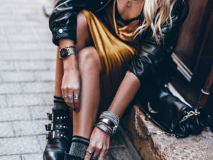Тренды одежды осень-зима 2019/2020 — другая женская одежда. Ярмарка Мастеров - ручная работа, handmade.